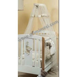 Muffin rod bed net Picci