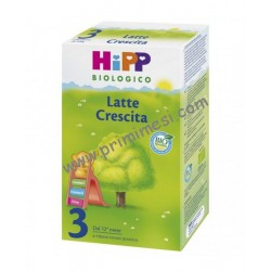 Milk 3 Organic powder Hipp