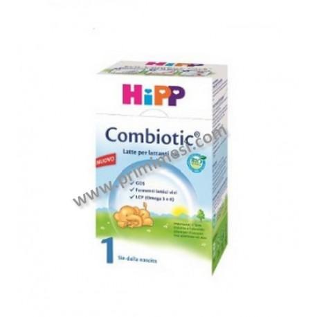 Latte 1 Combiotic in polvere Hipp -