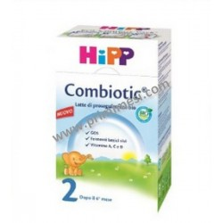 Milk 2 Combiotic powder Hipp -