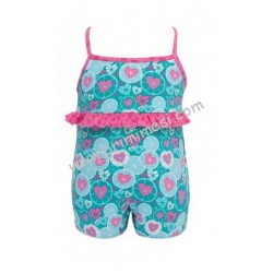 Swimsuit or neon pool whole Archimede for baby