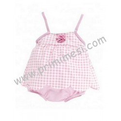 Julie Rose swimsuit whole Archimede for baby girl
