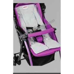 Universal mattress for strollers Picci