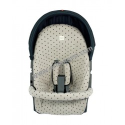 Cover for Stokke Xplory and Crusi