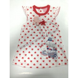 Baby dress I Batuffolini