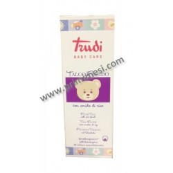 Talco Fluido Trudi Baby Care -100ml