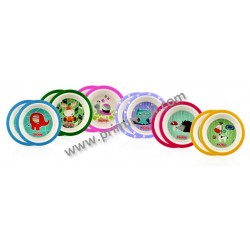 Set 2 scodelle in bamboo Nuby