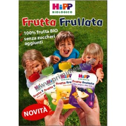Fruit Smoothie to drink Hipp 90gr