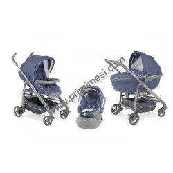 Trio Chicco Love Kit auto + Cuscino allattamento Boppy in omaggio