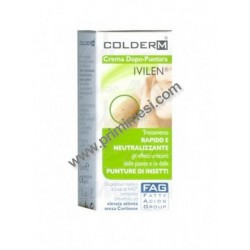 Colderm Cream after sting