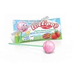 Lollipop lecca-lecca Doctor's Pucci Planetpharma
