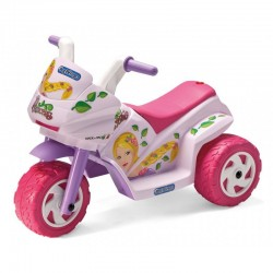 Electric motorcycle Mini Princess 6 Volts Peg Perego