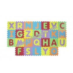 Carpet game Basic Letters Ludi