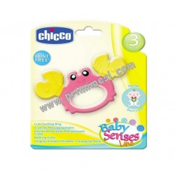 Massaggiagengive Chicco Baby Senses
