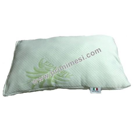 Cuscino a saponetta alto Deltaflex