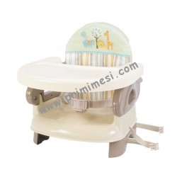 Alzasedia Regolabile con cuscino Summer Infant