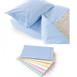 Tris plain sheets for Next to me Chicco and Nanna Oh Brevi