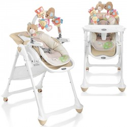 High chair B.Fun Brevi - -