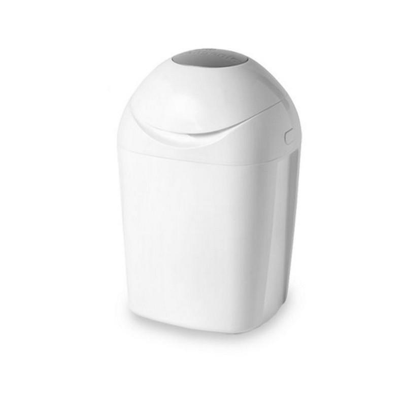 Sangenic-Tec-Contenitore-per-pannolini-Hygiene-Plus-con-1-ricarica