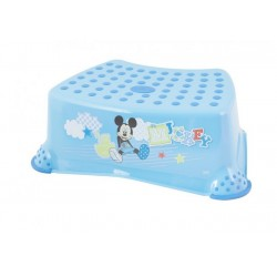 Anti-slip stool for child Disney Lulabi
