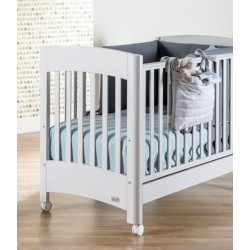 Vega lacquered wooden Cot Dili Best