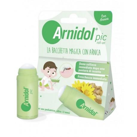 Arnidol Pic - dopo puntura per bambini
