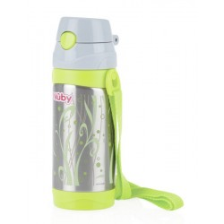 Thermos con cannuccia 360 ml Nuby