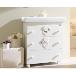 Celine Pali baby bath/changing table