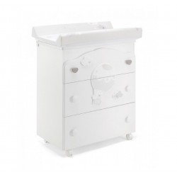Baby bath Changing Table Bonnie Pali