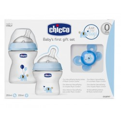 Set regalo Naturalfeeling Chicco