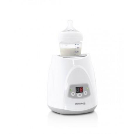 Warmy Plus Digy- scaldabiberon e sterilizzatore Miniland