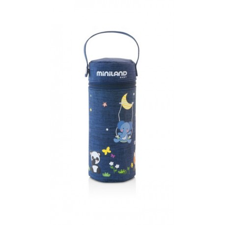 Borsa isotermica per thermos Thermibag soft 500ml Miniland