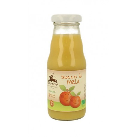 Succo di Mela Biologico Alce Nero 200ml