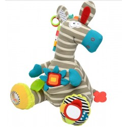 Activity Zebra Dolce Toys