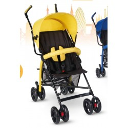 Poni-Go Light Stroller Plebani