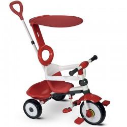 Triciclo con timone Pegaso Plebani