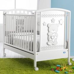 Birba Pali Kinderbett + kostenlose Matratze