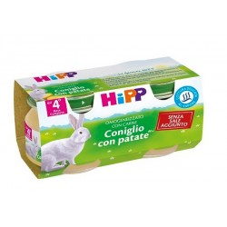 Homogenized Rabbit Hipp