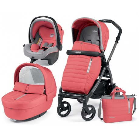 Trio Book Breeze Peg Perego 2018