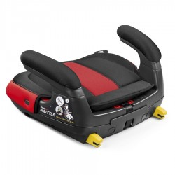 Car seat Travel 2-3 Shuttle Isofix Peg Perego