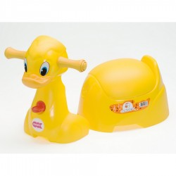 Vasino Quack Ok Baby
