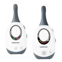 Baby Monitor Simply Care 300m Babymoov