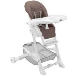 High chair gruel Instant Soft Cam
