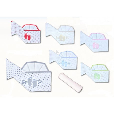 Andy and Helen Bed pillowcase sheets set