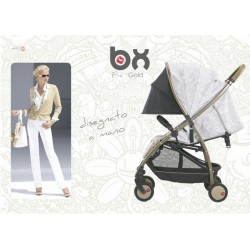 BX Baciuzzi Light Stroller - -