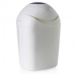 Sangenic Tec Contenitore per pannolini Hygiene Plus con 1 ricarica