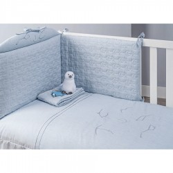 Set duvet 3pz Constellation Astrid