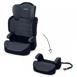 Clever car seat Foppapedretti group 2/3 from 15 to 36 kg.