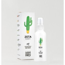 Insect unpleasant spray lotion - Zeta Baby linea mammababy