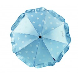 Umbrella Heart for stroller Picci anti UVA